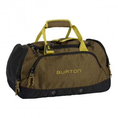 Burton Boothaus Bag 2.0 Medium jungle heather 16/17