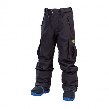 Picture Sunday Pant kids black 15/16