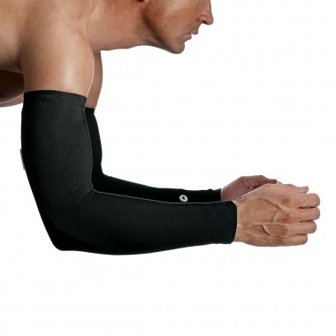 Assos Arm Warmer S7 black volkanga 2015