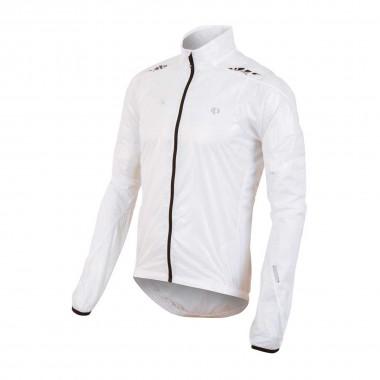 Pearl Izumi P.R.O. Barrier Lite Jacket white 2015