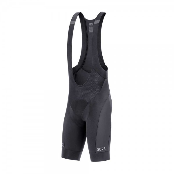 Gore Wear C5 Bib Shorts+ black 2020