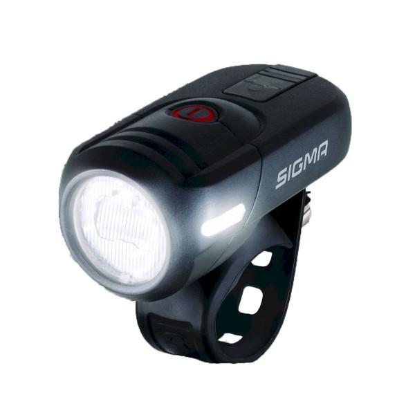 Sigma Sport Frontlicht Aura 45 USB* 2020
