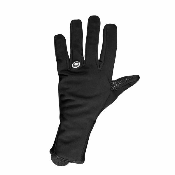 Assos EarlyWinter Glove S7 black volkanga 18/19