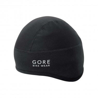 Gore Bike Wear Universal Soft Shell Helmet Kappe black 16/17