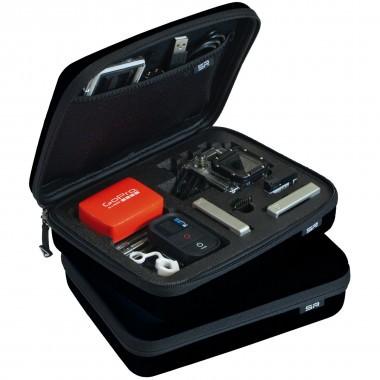 SP Gadgets POV Case small für GoPro schwarz