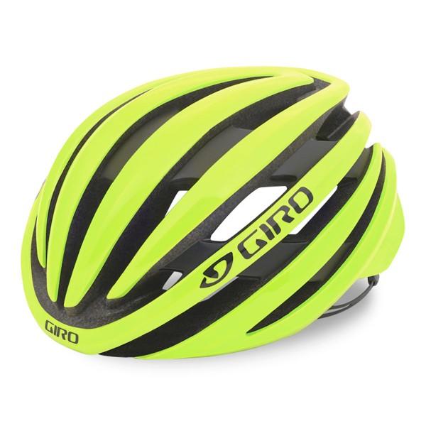 Giro Cinder Mips mat highlight yellow 2018