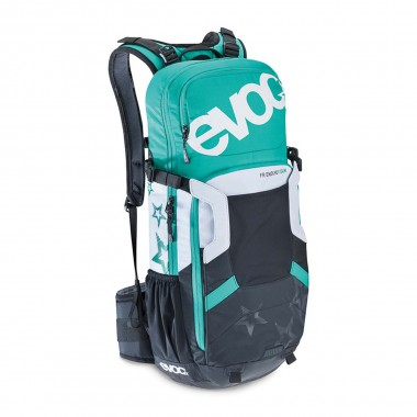 EVOC FR Enduro Team 16L wms blk/wht/grn 2016