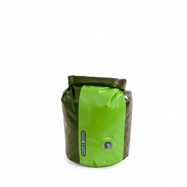 Ortlieb Packsack PD 350 mit Ventil 35L oliv-limone