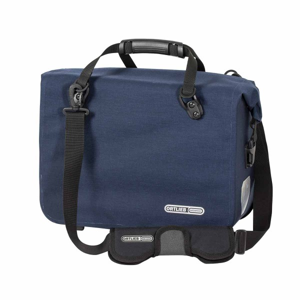 Ortlieb Office Bag QL2.1 21L steelblue 2021