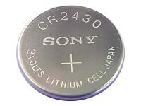 Sigma Sport Batterie CR 2032 3V