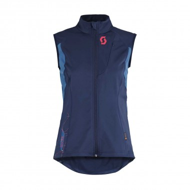 Scott Actifit Women´s Thermal Vest black iris 15/16
