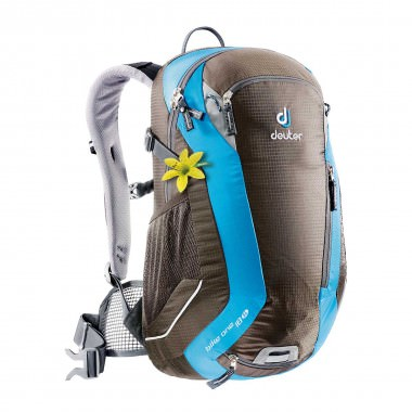 Deuter Bike One 18 SL wms coffee-turquoise 2016