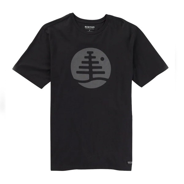 Burton Family Tree SS T-Shirt phantom 19/20