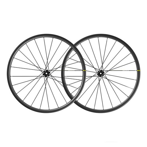 Mavic Laufradsatz Allroad Pro Carbon SL 700C 2021