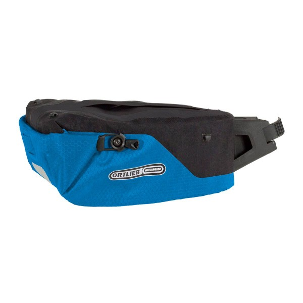 Ortlieb Seatpost-Bag S ozeanblau/black