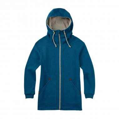 Burton Minxy Fleece wms celestial heather 15/16