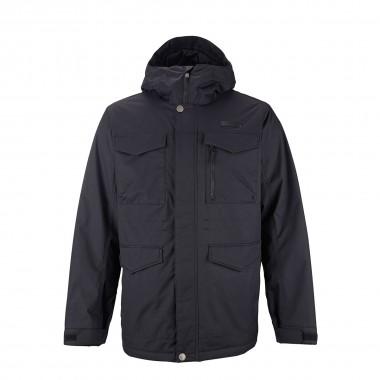 Burton Covert Jacket true black 14/15