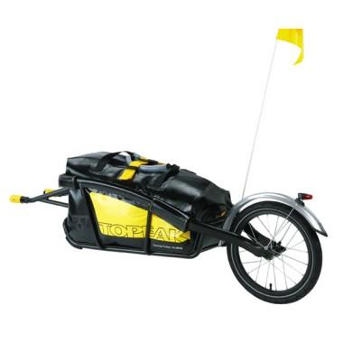 Topeak Journey Fahrrad-Anhänger