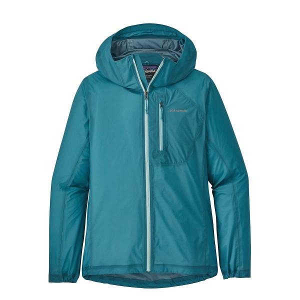 Patagonia Storm Racer Jacket wms mako blue 2019