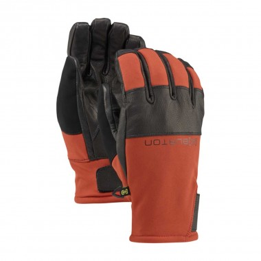 Burton AK Gore Clutch Glove picante 16/17