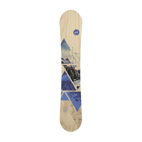 goodboards Prima Double Rocker wms 17/18