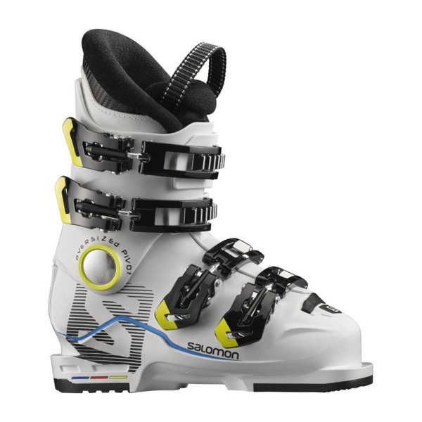 Salomon X Max 60T L kids white/white