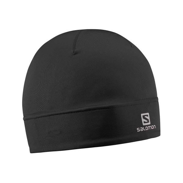 Salomon Active Beanie black 15/16