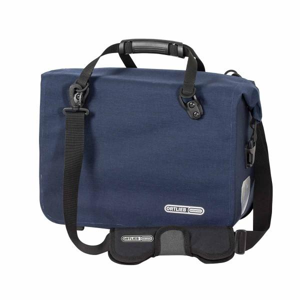 Ortlieb Office Bag QL3.1 21L steel blue 2020