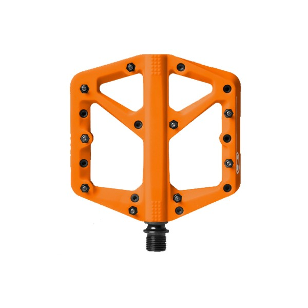 Crank Brothers Pedal Crank Stamp 1 orange* 2020