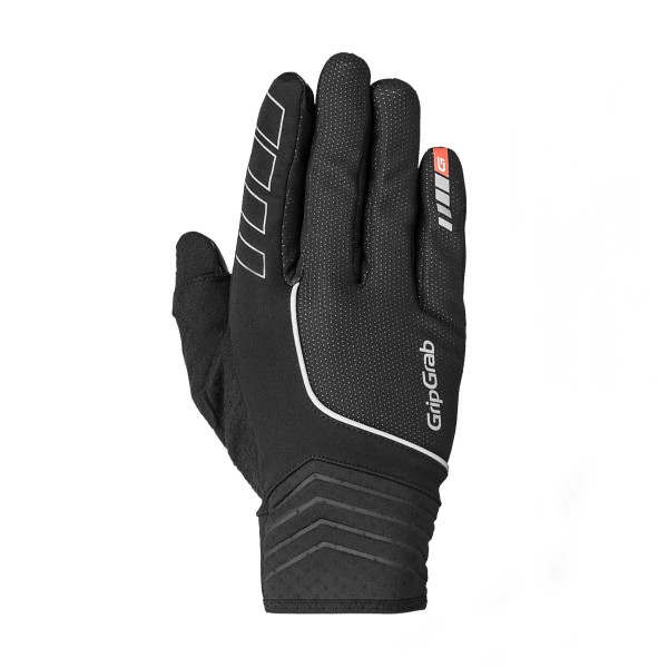 GripGrab Hurricane Glove black 18/19