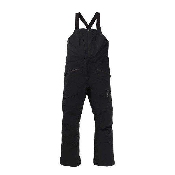 Burton ak Gore Freebird Bib Pant true black 21/22