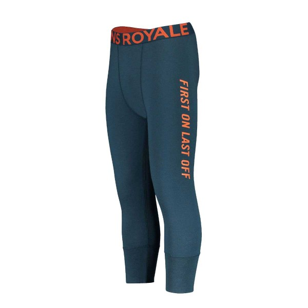 Mons Royale Shaun-off 3/4 Legging atlantic 20/21