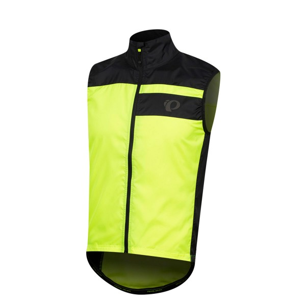 Pearl Izumi Elite Escape Barrier Vest yellow / black 2019