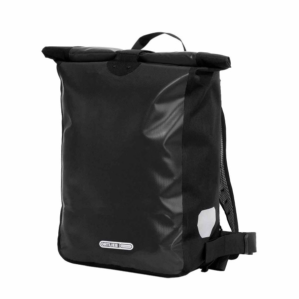 Ortlieb Messenger Bag black 2021