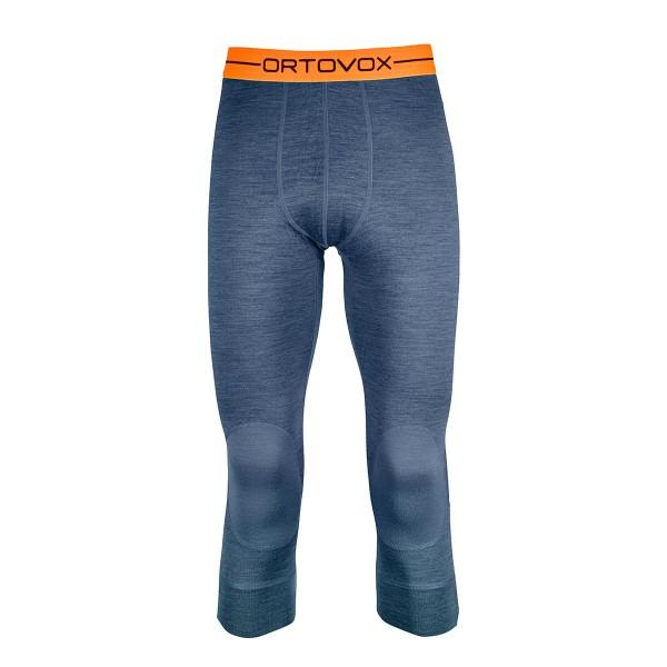 Ortovox 185 Rock'N'Wool Short Pants night blue b 18/19