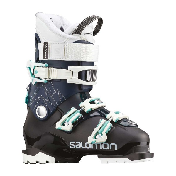 Salomon QST Access 70 W petrol blue/wht 21/22