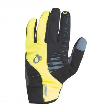 Pearl Izumi Cyclone Gel Glove screamin yellow 15/16