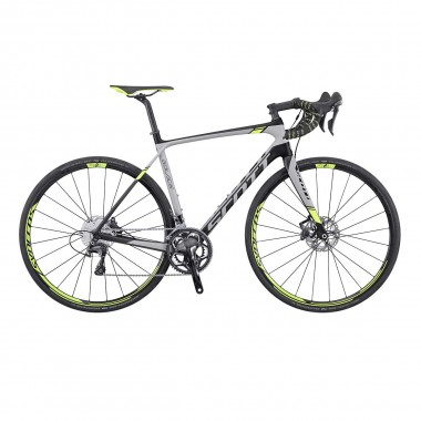 Scott Solace 10 Disc 2016