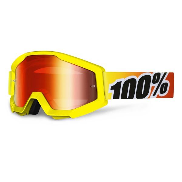 100% Strata anti fog mirror sunny days 2017