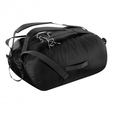 Arcteryx Carrier Duffle 50 black 2016