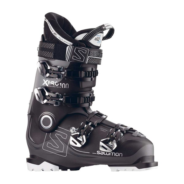 Salomon X Pro 100 black/anthracite 16/17
