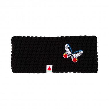 Sionyx Butterfly Headband black 14/15