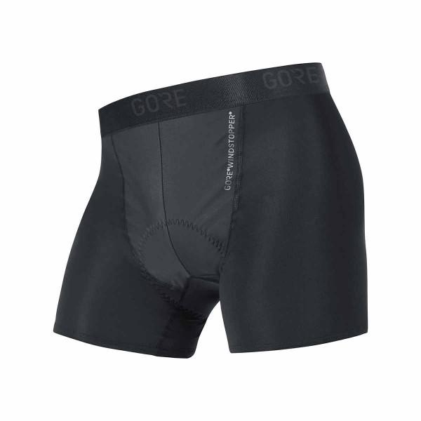 Gore Wear C3 Gore WS BL Boxer Shorts+ black 21/22