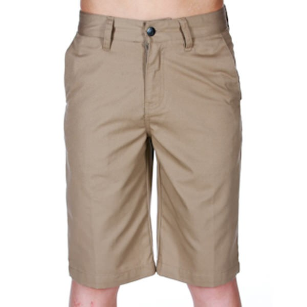 Volcom Frickin Too Short Youth [khaki] 2012