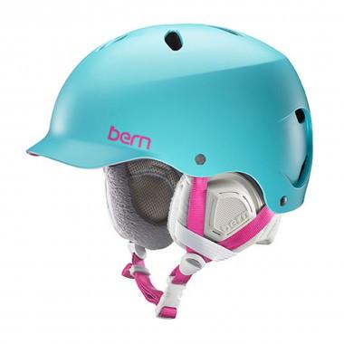 Bern Lenox EPS wms aqua 15/16
