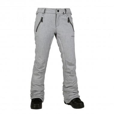 Volcom Calico Ins Pant wms heather grey 16/17