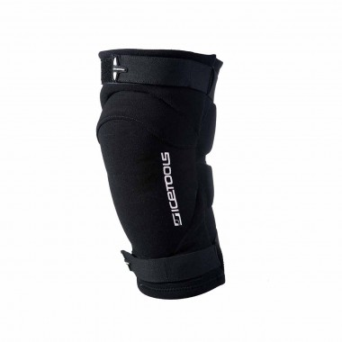 Icetools Knee Guard black 15/16