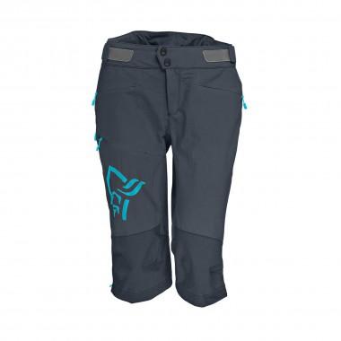 Norrona fjora flex1 Shorts wms cool black 2015