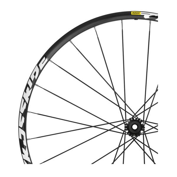 """Mavic Crossride 29"""" Laufradsatz"""