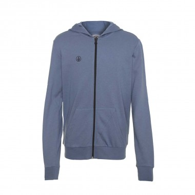 Volcom Icon Zip Fleece boys stormy blue 2014